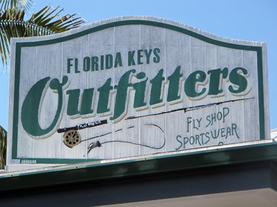 One call to Florida Keys Outfitters led to an adventure.