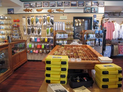 There have been lots of ups and downs for Florida Keys Outfitters.