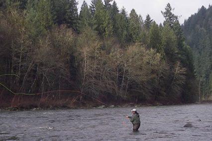SAVING OREGON'S SANDY RIVER