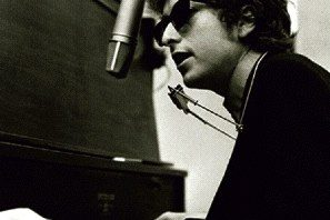 Bob Dylan: Folk singer. Protest singer. Betrayer of folk music. Born-again Christian. Orthodox Jew. Victoria's Secret pitch man. Christmas song crooner. Flyfisherman. Flyfisherman?