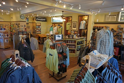 Tulpehocken Creek Outfitters has locations in Philadelphia, Reading, and State College.
