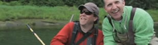 2012 Drake Magazine Fly Fishing Video Awards