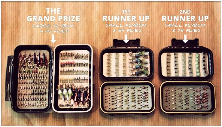 Photo Contest Prizes