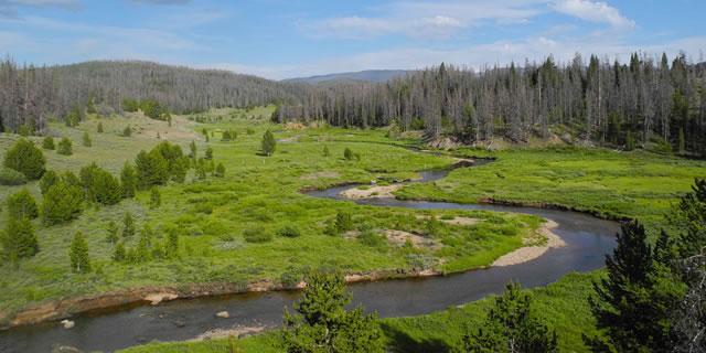 Drake Magazine Roadless Wyoming