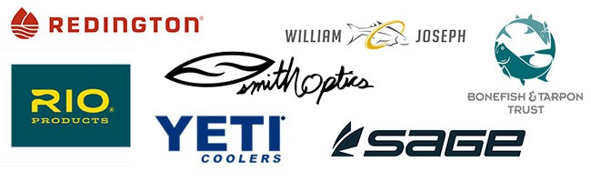 Big Year contest sponsors