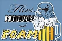 flies foam