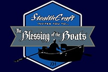 boat blessing