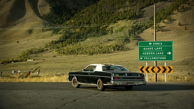 Clyde heads to Bozeman, Montana