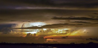 OOT lightning storm