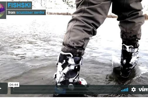 Drake Magazine Fishing and Skiing Destinations