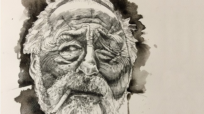 A Tribute to Jim Harrison