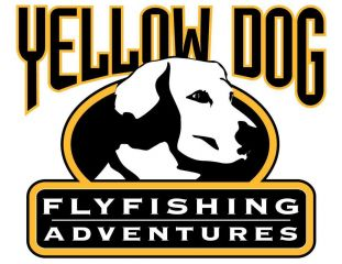 Yellow Dog Flyfishing Adventures The DrakeCast Logo