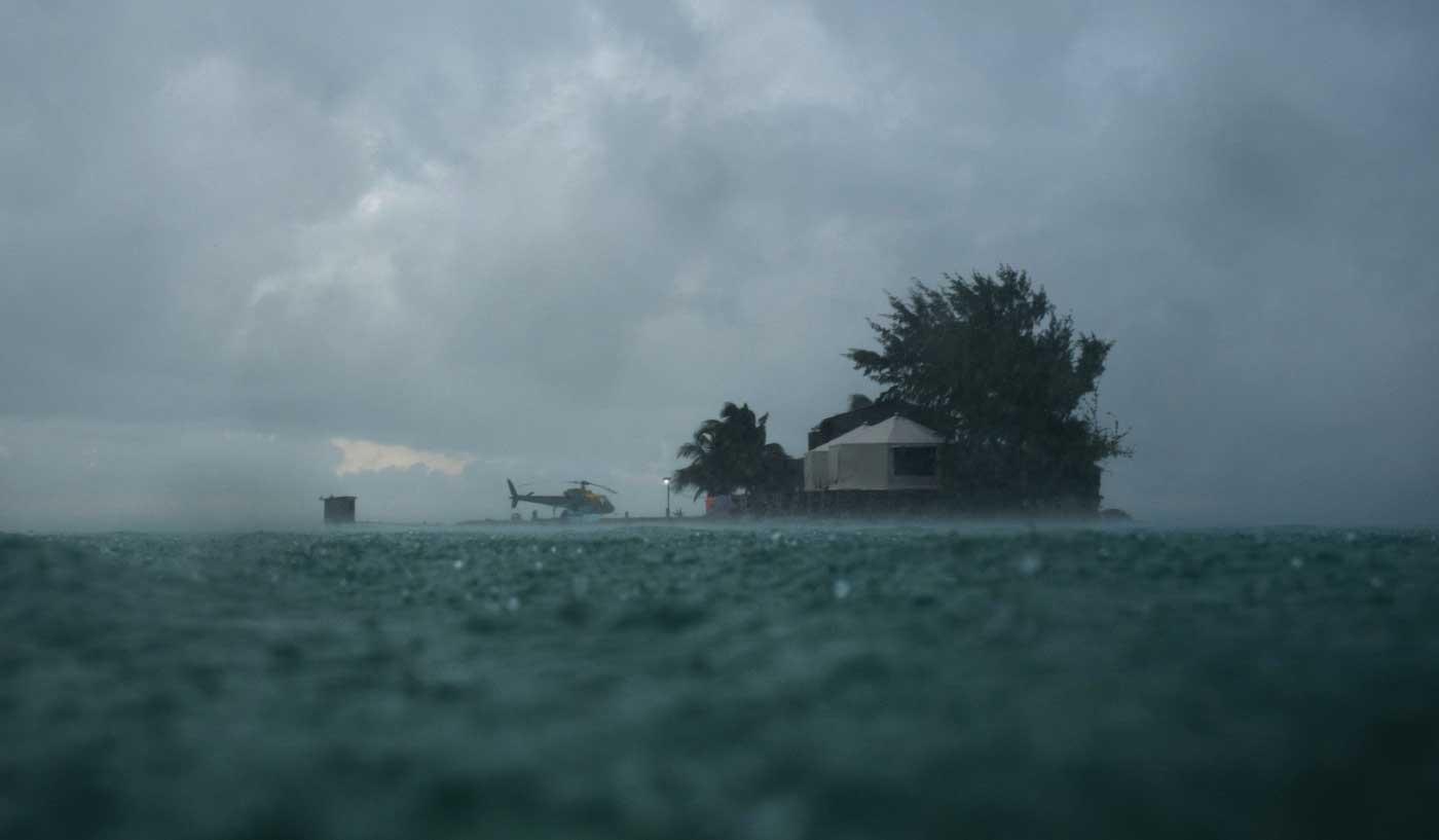 Flyfishing's first descent on Honduras' Faraway Cay