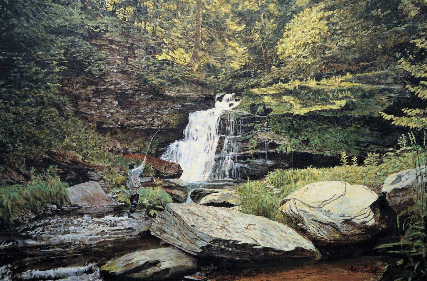 Upper Falls (1986)