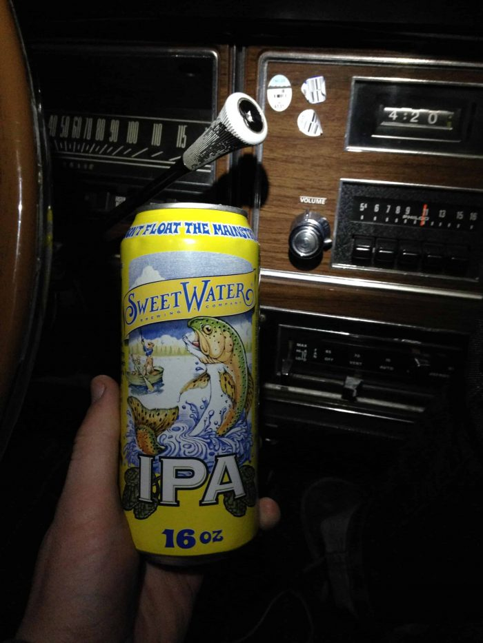 DrakeCast flyfishing podcast sweetwater beer cumberland river