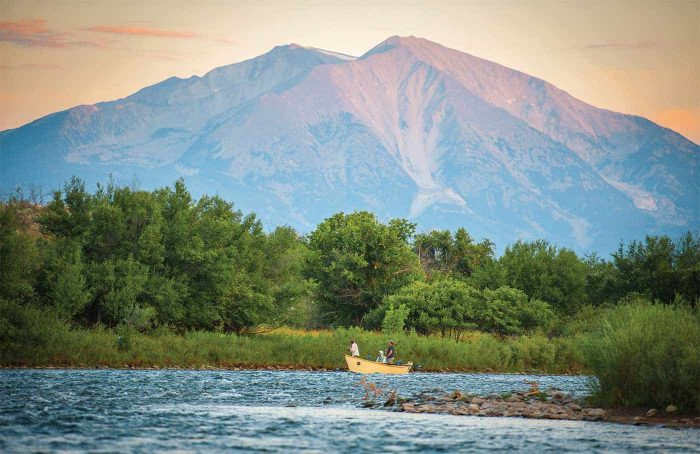 The benefits of Colorado's Roaring Fork Green Drakes