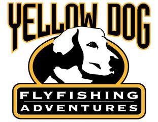 Yellow Dog Flyfishing Adventures Logo The DrakeCast