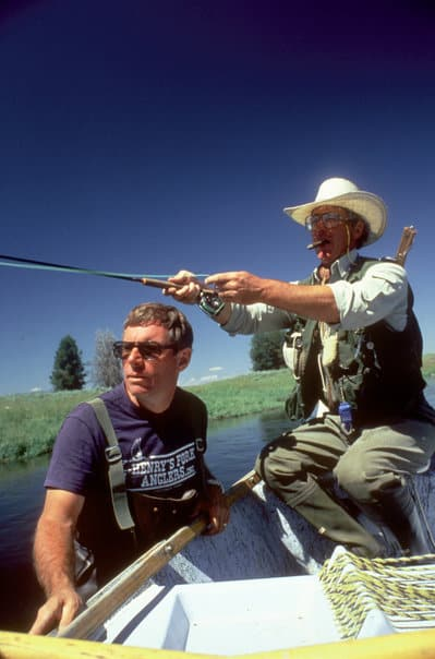 Don Wisner The DrakeCast Flyfishing Podcast