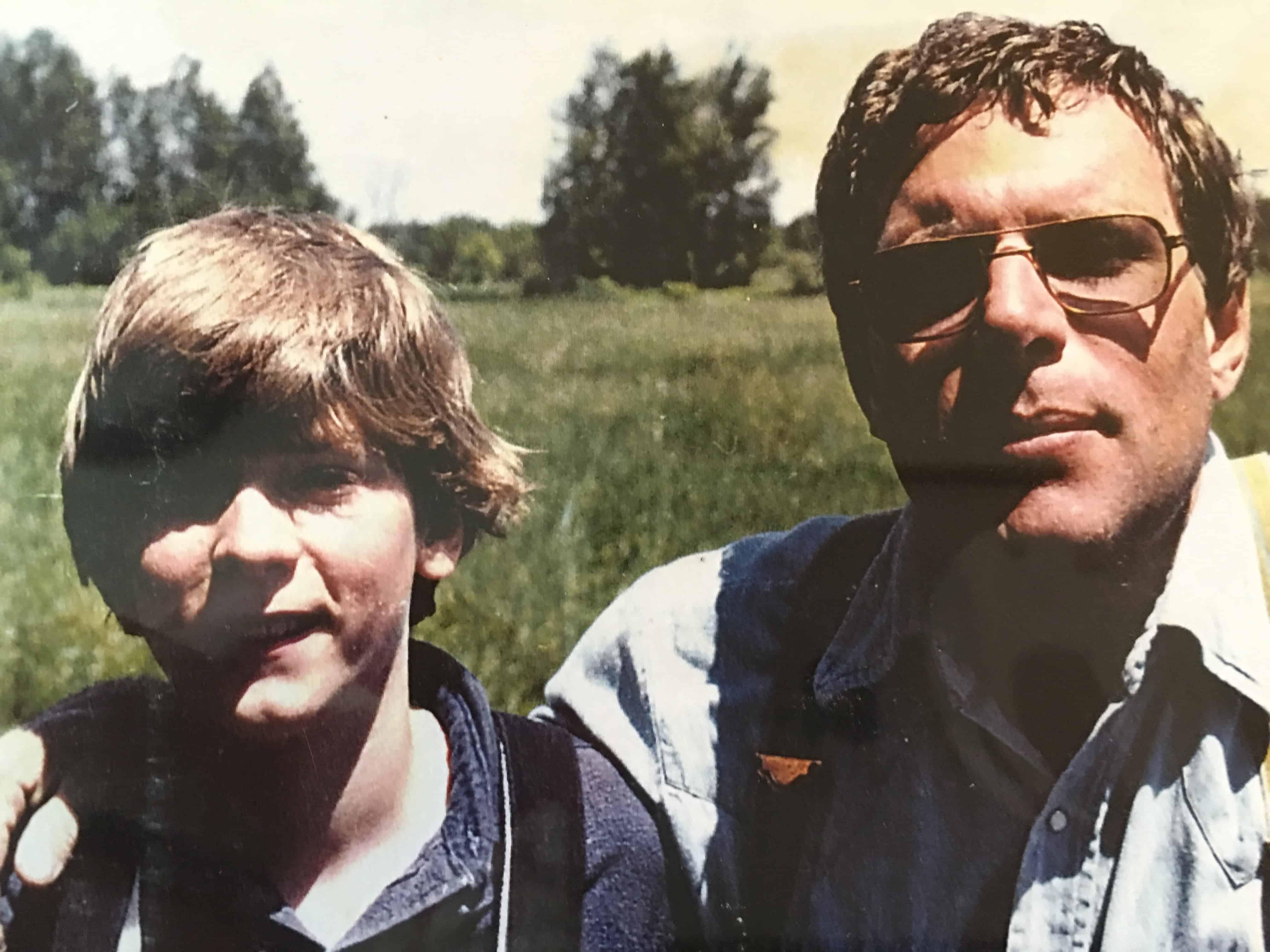 Don Wisner Stephen Wisner The DrakeCast Flyfishing Podcast