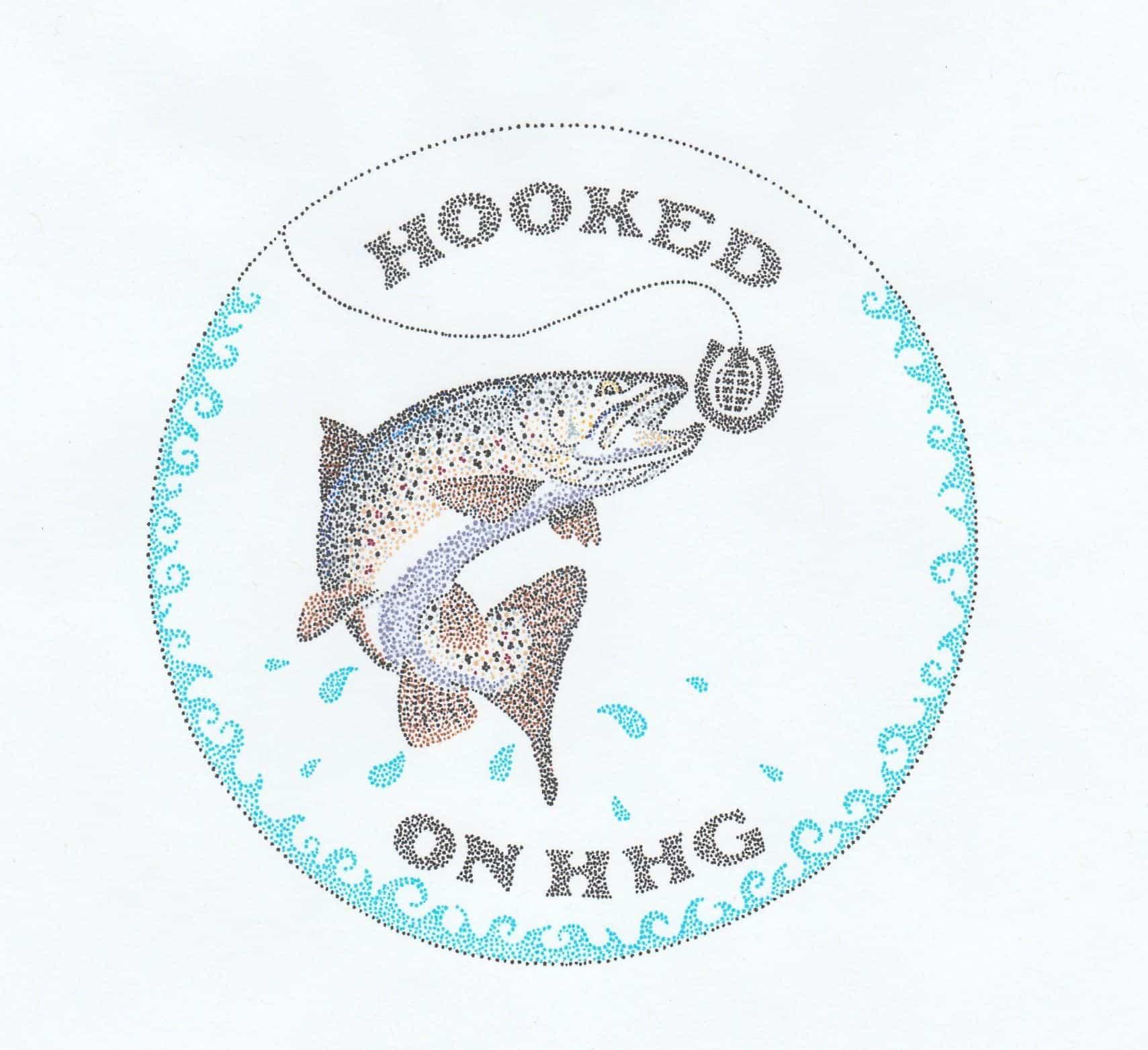 Horseshoes & Hand Grenades Logo