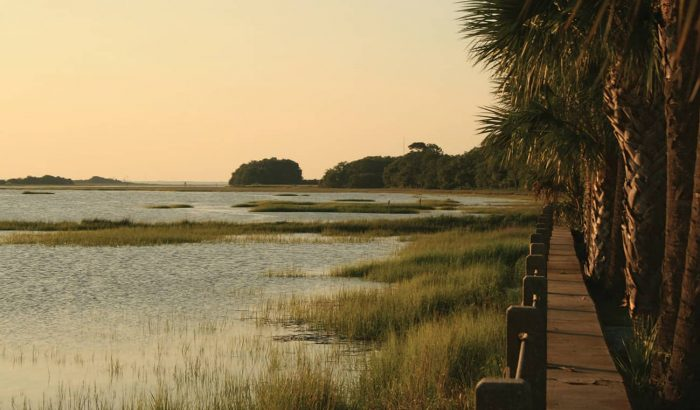 Pipeline Issues of Southern Marshlands