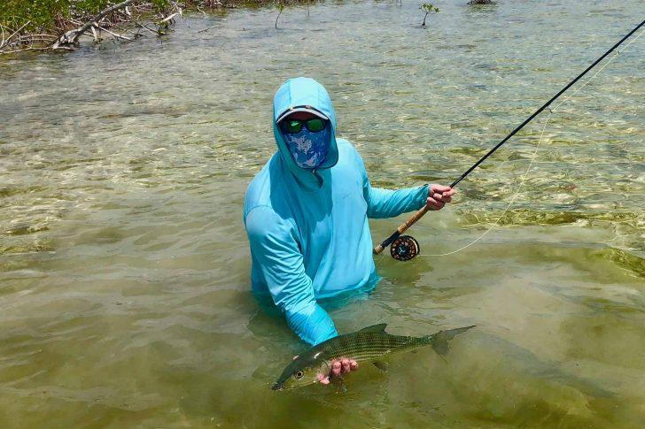 45Fish