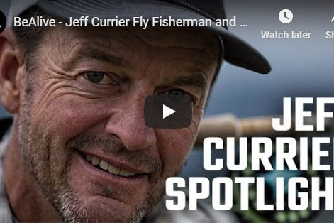 Jeff Currier BeAlive Video