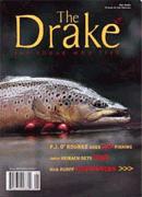 Drake Magazine Back Issue 2003