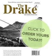 Drake Magazine Back Issue 2011
