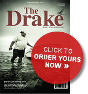 Drake Magazine Back Issues 2014