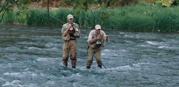 Drake Magazine Fly Fishing Best Story 2019