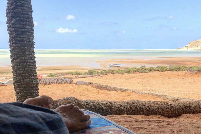 Drake Magazine Summer 2020 Socotra Slider