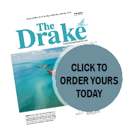 Drake Magazine Cover Spring 2021 Store
