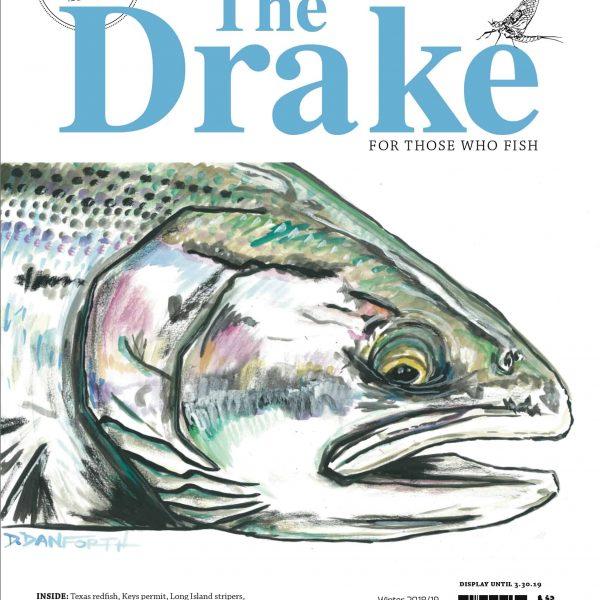 2018-19 Winter Issue